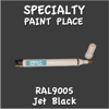 RAL 9005 Jet Black Pen