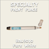 RAL 9010 Pure White Pen