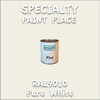 RAL 9010 Pure White Pint Can