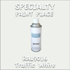 RAL 9016 Traffic White 16oz Aerosol Can