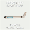 RAL 9016 Traffic White Pen