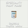 RAL 9016 Traffic White Pint Can