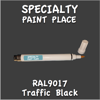 RAL 9017 Traffic Black Pen