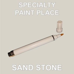SANDSTONE - Architectural Touch Up Paint - Pen