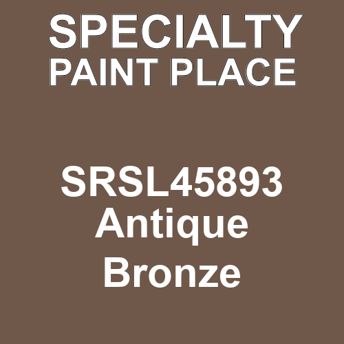 SRSL45893 Antique Bronze