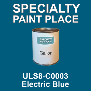 ULS8-C0003 Electric Blue - Sherwin Williams gallon