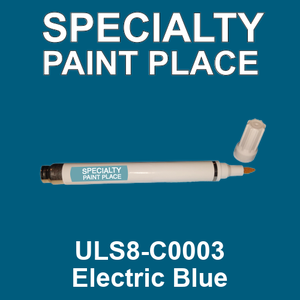 ULS8-C0003 Electric Blue - Sherwin Williams pen