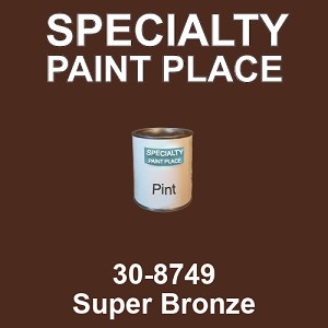 30-8749 Super Bronze - AkzoNobel pint