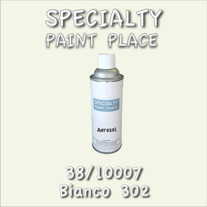 38/10007 bianco 302-Tiger-touchup-paint 16oz aerosol can