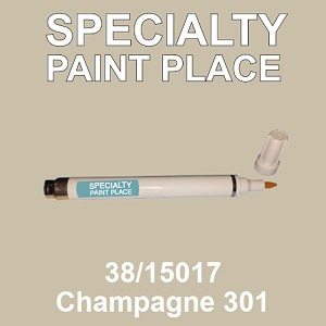 38/15017 Champagne 301 - Tiger pen