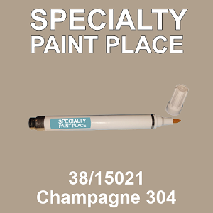 38/15021 Champagne 304 - Tiger pen