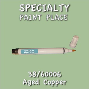 38/60006 aged copper-Tiger-touchup-paint pen