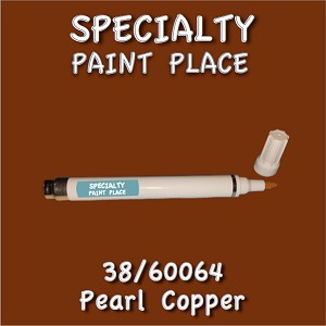 38/60064 pearl copper-Tiger-touchup-paint pen