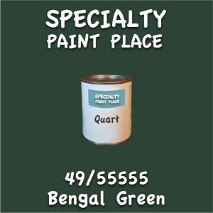 49/55555 bengal green quart