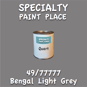 49/77777 bengal light grey quart