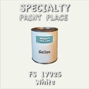 17925 white gallon