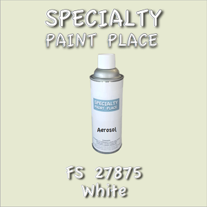27875 white 16oz aerosol can