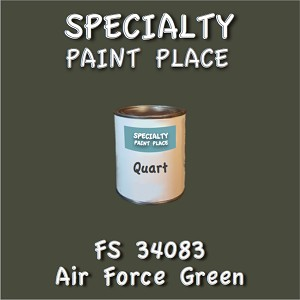 34083 air force green quart
