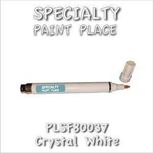 PLSF80037 crystal white pen