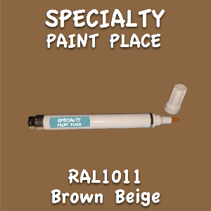 RAL 1011 Brown Beige Pen