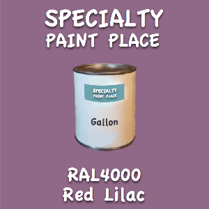 RAL 4001 red lilac gallon