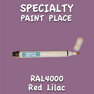 RAL 4001 Red Lilac Pen